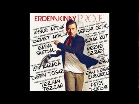 Erdem Kınay - Zamanla (feat. Ebu)