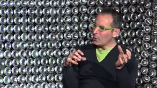 Interview:  Scott Kirsner Interviews Steve Papa at TEDxBeaconStreet