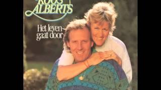 """Koos Alberts - Eenmaal Kom Jij Terug (van het album """"Het Leven Gaat Door"""" uit 1988)"""