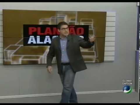 Plantão Alagoas (15/05/2018) - Parte 2