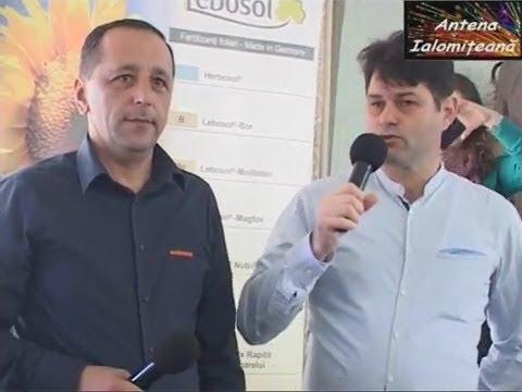 Solutii optime pentru fermieri-seminar organizat de SC AGRO OIL SERVICE SRL