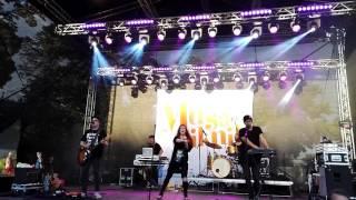 Ellinoora - Elefantin paino LIVE / Musapiknik 2016
