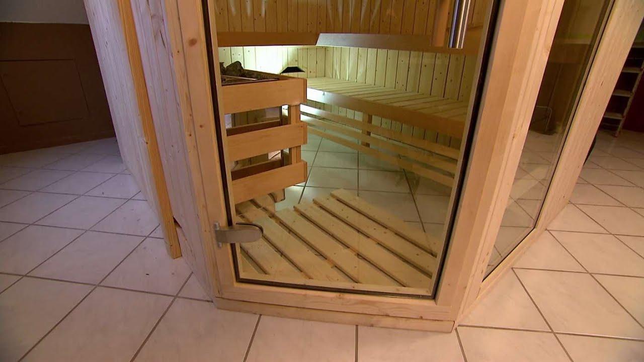 Sauna Selbstgebaut Heisser Tipp Fur Kalte Tage