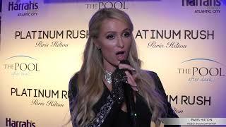 Paris Hilton Talks Boohoo | Platinum Rush | Chris Zylka | Wedding Plans | American Woman