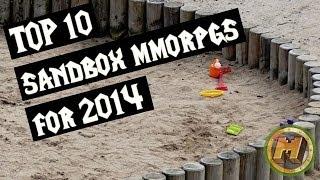 Sandbox MMORPGs