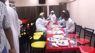 مطعم الحوش السوداني Youtube