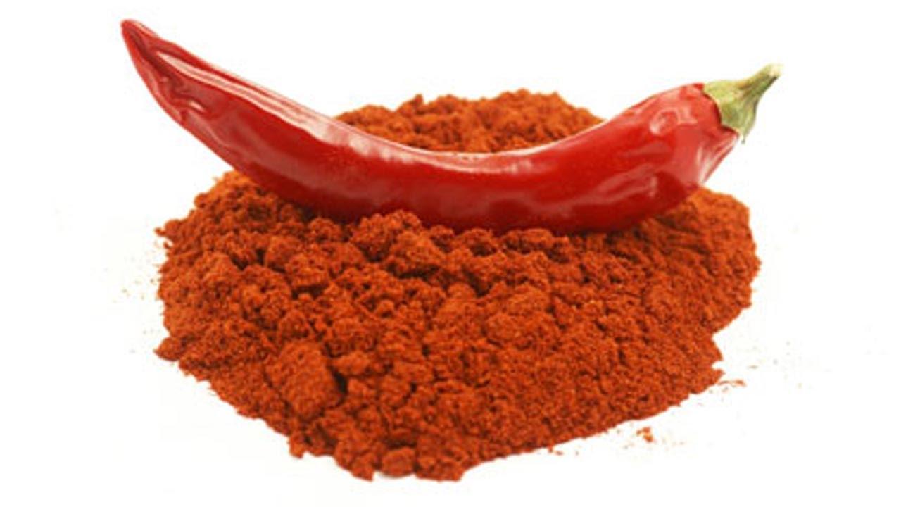 Resultado de imagen para pimienta de cayena