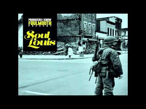 Foul Mouth - Detroit Gospel