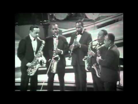 DUKE ELLINGTON  Rockin In Rhythm 1964