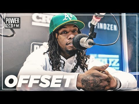Offset on &39;Father of 4&39; Working w Metro Boomin & Money Management