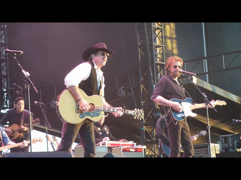 Brooks & Dunn Concert Country 500 2017