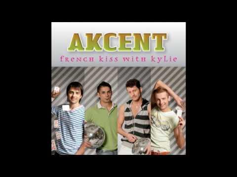Akcent - Umbrela ta