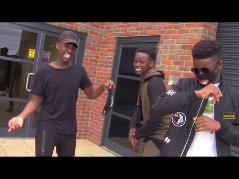 Lil Uzi Vert x King ZipLock - Thats My Rule (Official Dance Video) #SameMovement 2017