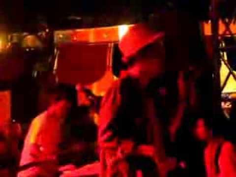 Coffee Reggae stone - demon