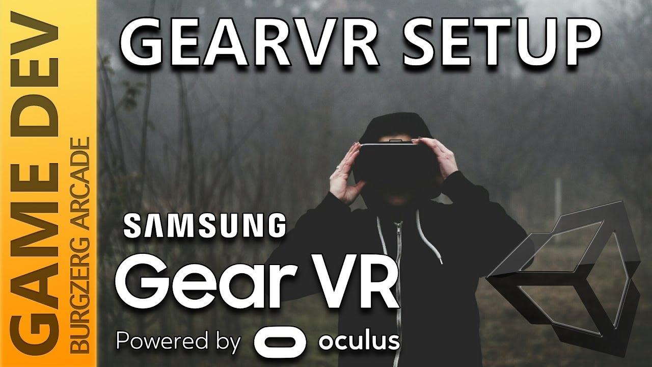 Basic VR Integration – Unity 2017 – Media360 Developers