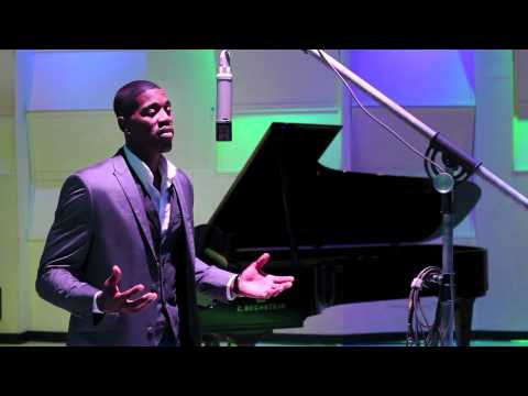 "Whitney Houston ""I look To you"" The best Tribute, by Terrell Carter"