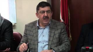 Ak Parti Zeytinburnu İlçe Başkanından Basına Kahvaltı