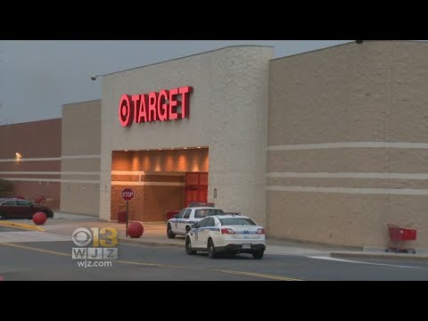 Police Looking For Victim, Two Suspects In Shooting Inside Owings Mills Target