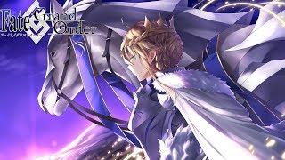 Fate/Grand Order - Character Spotlight: Artoria Pendragon ( Lancer )