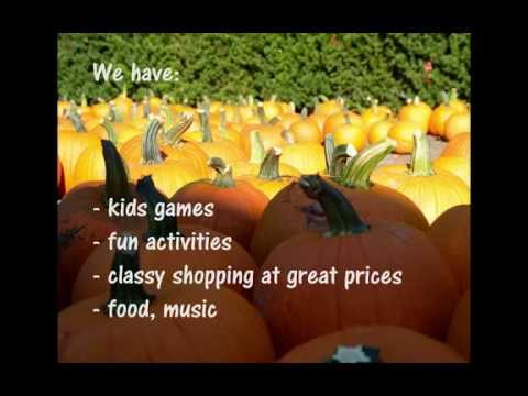 All Saints Fall Festival October 18th 11-2, Chevy Chase Circle. Come!
