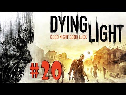 Dying Light - Walkthrough - Part 20 - Public Face (PC HD) [1080p]