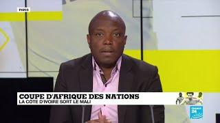 CAN-2019 : La Côte d'Ivoire a-t-elle ses chances face à l'Algérie ?