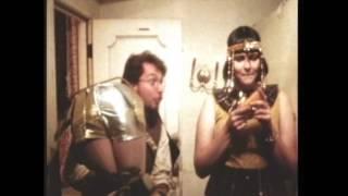 "Mrparka and Average Joe Review ""Bleak Future"" (1997) Episode 18"