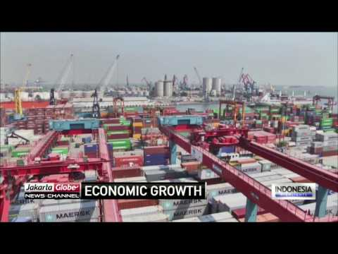 Indonesian Economic Growth