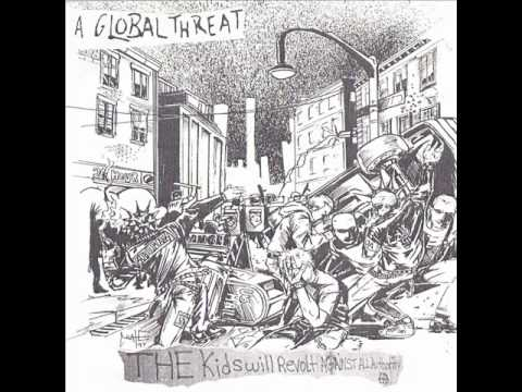 A global threat- a global threat