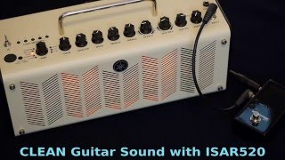 Better Sound with Rocksmith Real Tone Cable Isolator ISAR520