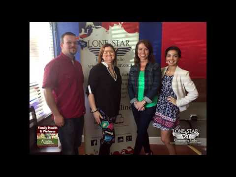 March 4th, 2016 - The Extension Hour - Family Health & Wellness