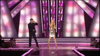 """Татьяна Буланова - """"Зажигай, Таня"""" [Песня года, 2009]"""