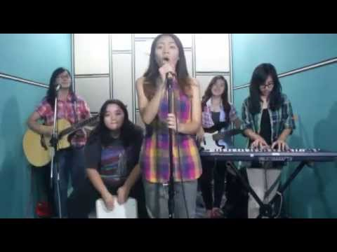 Chrisye - Cintaku (acoustic cover by Pops & The Beat)