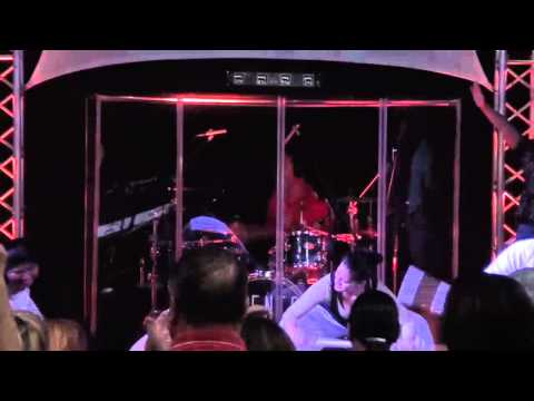 Steve Swanson & CIDRA Worship - Kingdom Foundations Conference Worship Night V
