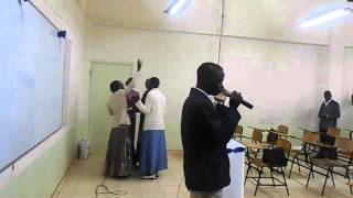 REPENTANCE AND HOLLINESS JKUAT Br Juma Worship