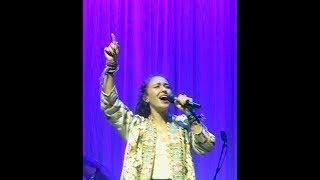 """""""Tremble"""" (new song)...Lauren Daigle LIVE...Houston, TX...10/27/18 Video"""
