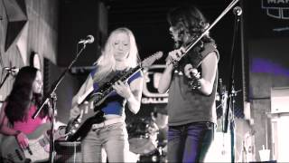 "The Blasters/Dwight Yoakam ""Long White Cadillac"" cover by The Tennessee Twisters"