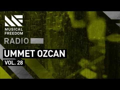 Musical Freedom Radio Episode 28 - Ummet Ozcan