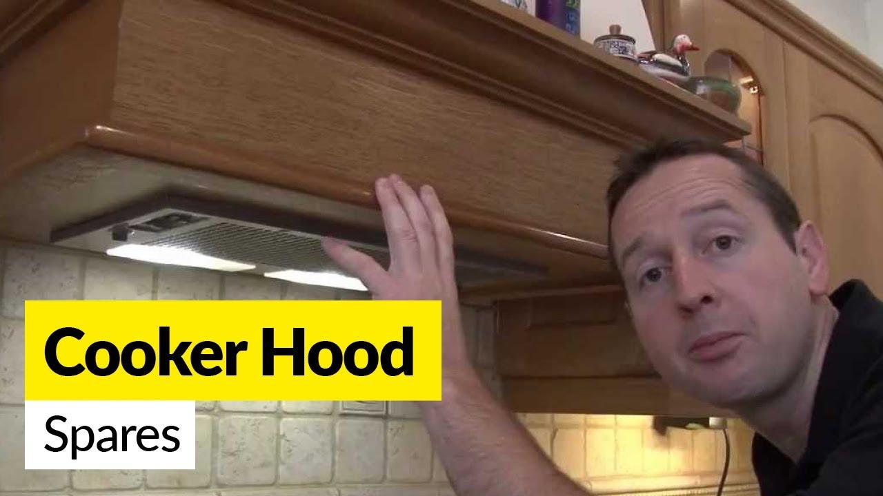 6,000+ Cooker Hood Spares - Parts Delivered Fast   eSpares