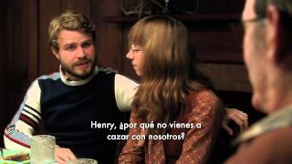 HBO LATINO PRESENTA: OLIVE KITTERIDGE RECAP 1