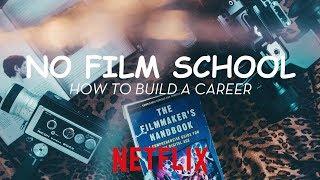 NO FILM SCHOOL? How to make documentary film anyway