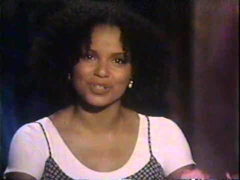 Victoria Rowell Employment for Women PSA