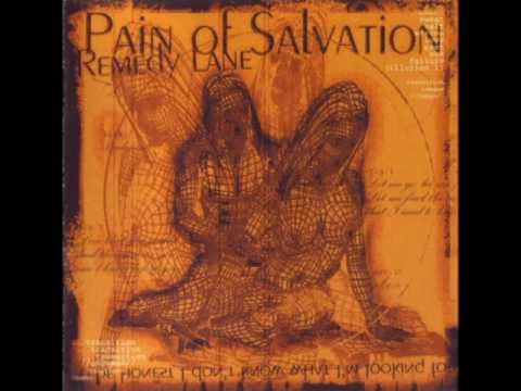 Pain Of Salvation - Of Two Beginnings