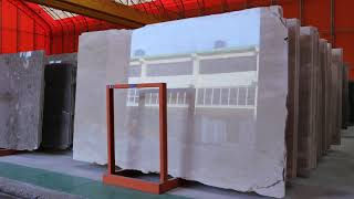 770 베이지 천연 대리석 인테리어 아트월 마감 시공 …