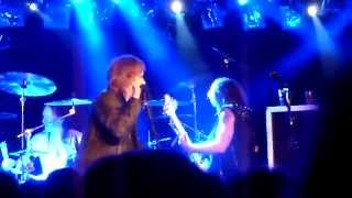 Gamma Ray (feat Tobias Sammet) - Rebellion in Dreamland - Live in Aschaffenburg 2014