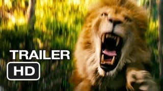 Oz the Great and Powerful Official Trailer #3 (2013) - Wizard of Oz Movie HD