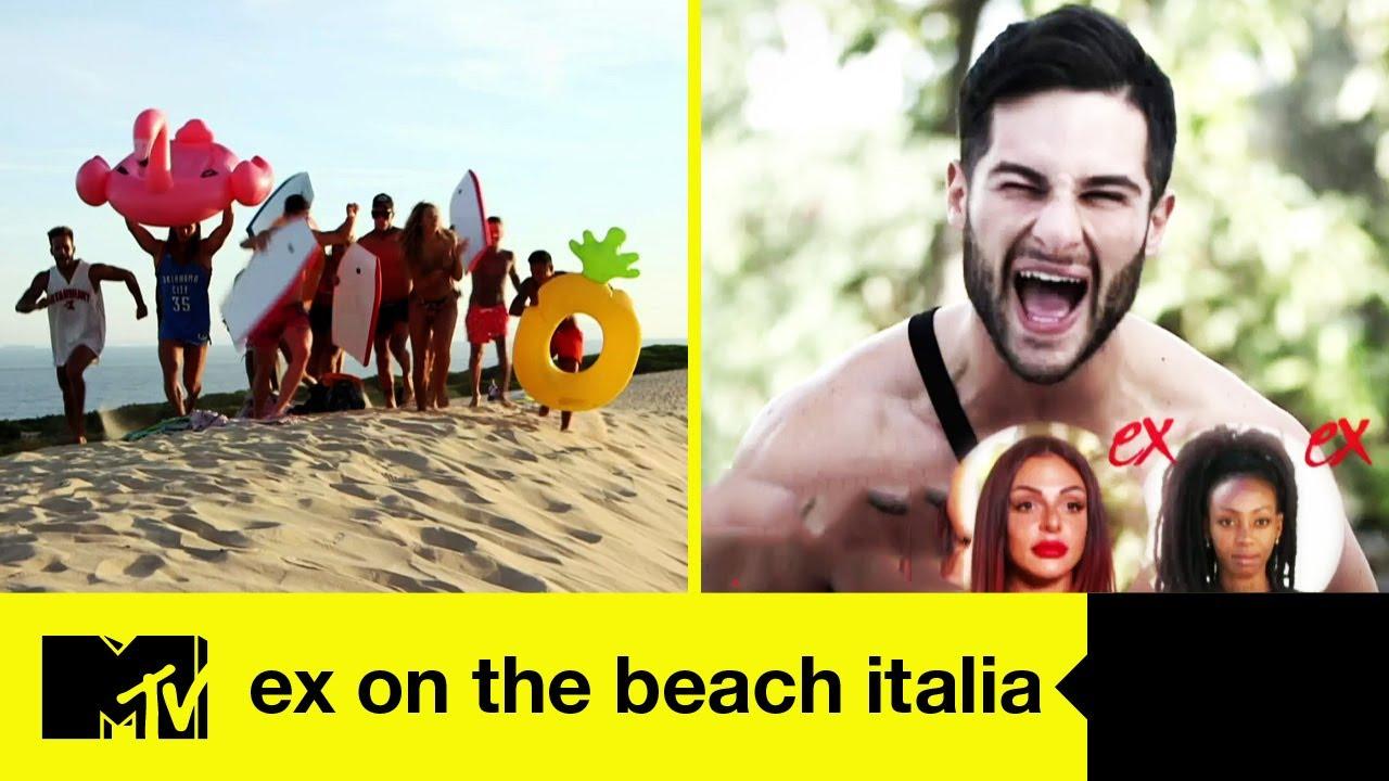 Ex On The Beach Italia stagione 2: i migliori momenti action tra feste, gite, sport (Parte 2)
