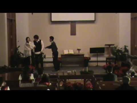 welling-up-church-young-adult-group-2012-christmas
