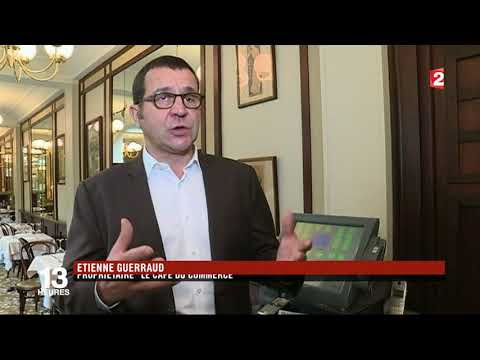 Le journal de 13h sur France 2 parle de la loi finance 2018