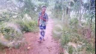 khaca cere.jaire pakhi song.Monir khan.(Rubel khan Raj)